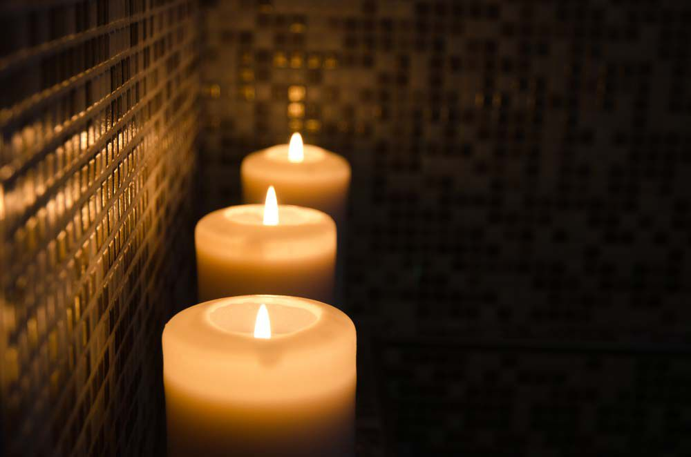 Candele Sweet SPA Hotel Mexico