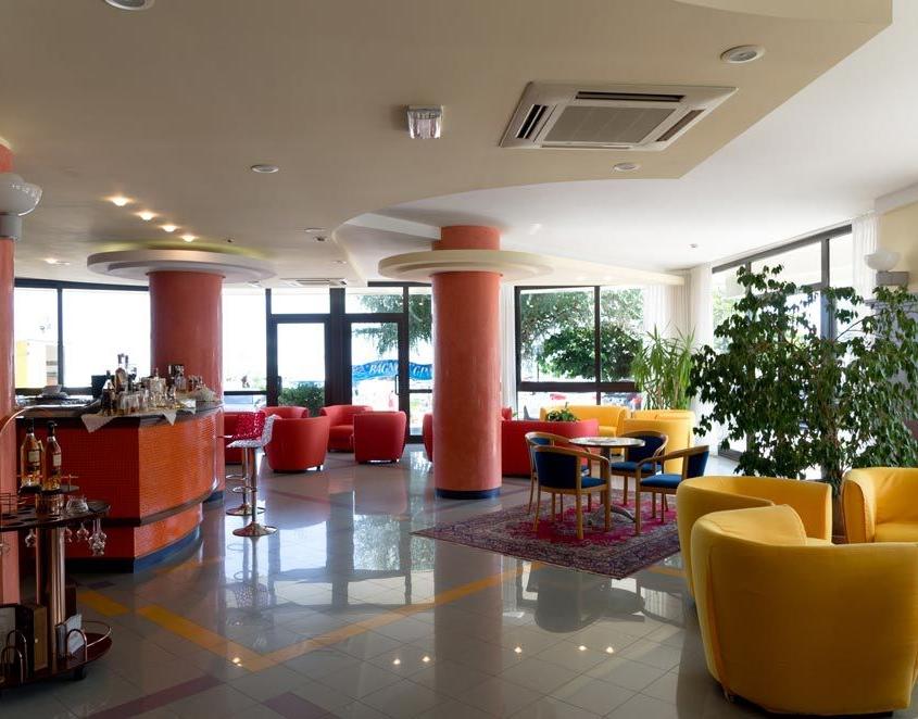Hall Hotel Mexico 3 stelle Superior per famiglie